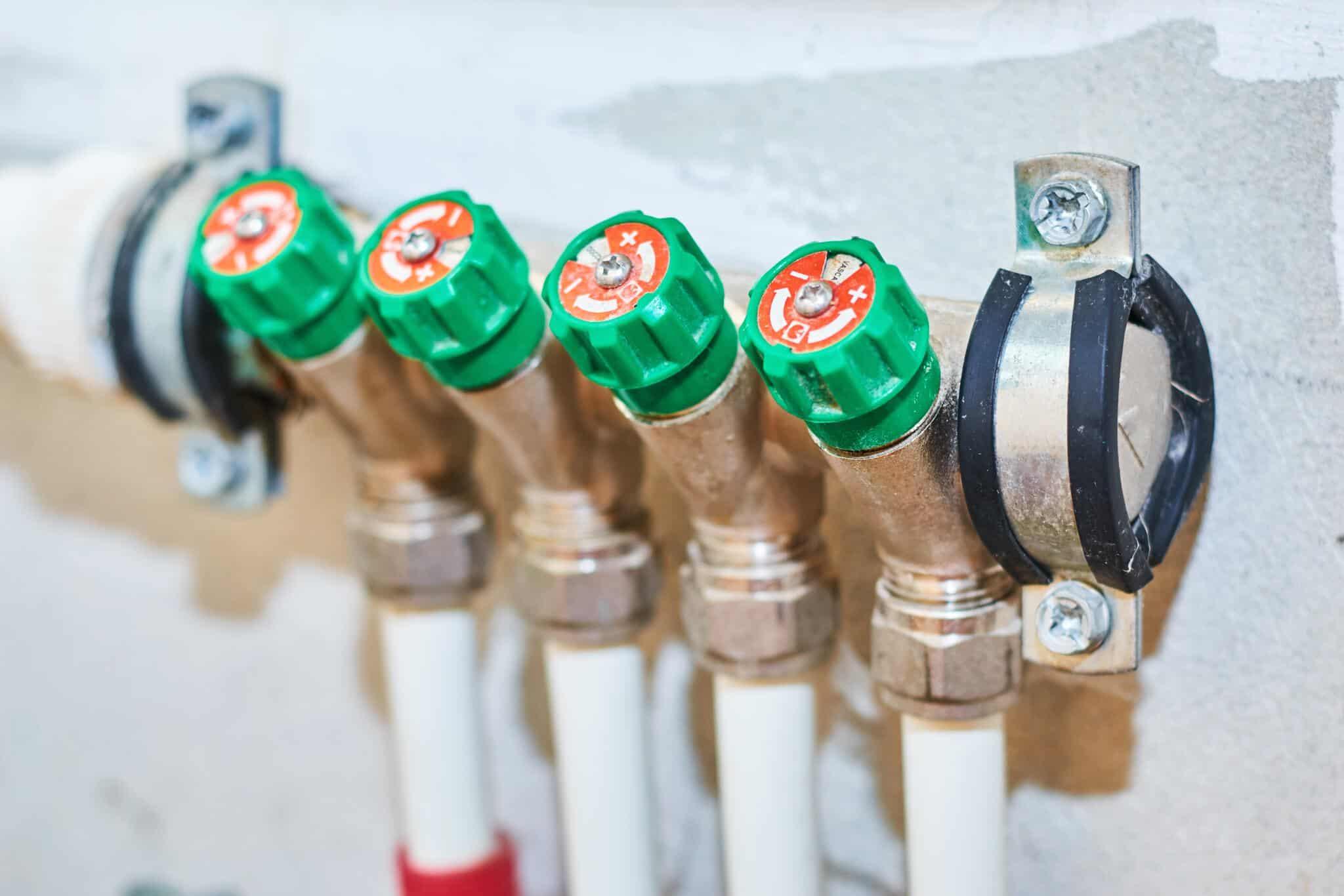 hot water system repairs perth